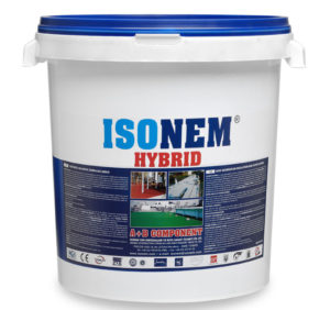 ISONEM Hybrid
