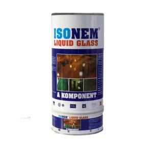 ISONEM Tekuté sklo LIQUID GLASS
